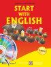 Start with English. Part 2